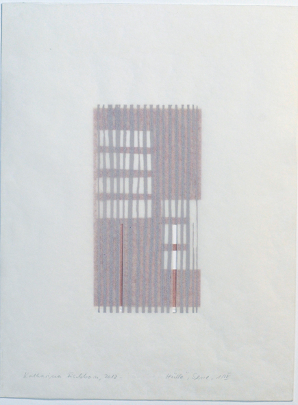 hülle - Katharina Fischborn