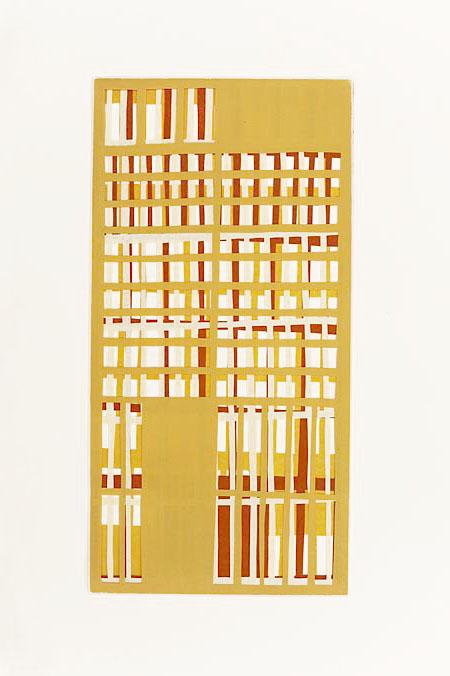Quartett, 2010 - Katharina Fischborn