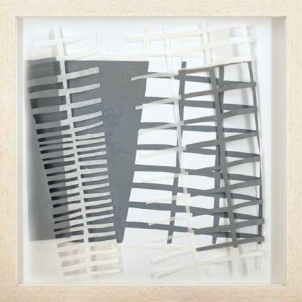 GITTERDRUCKE Objekte - Katharina Fischborn