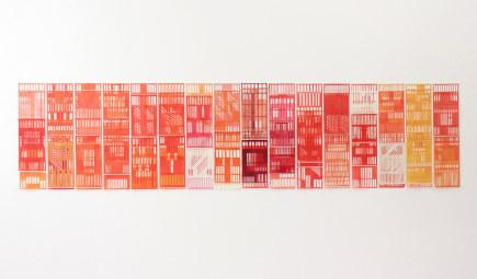 öffnend geordnet - Katharina Fischborn